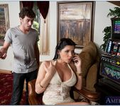Rebeca Linares - My Dad's Hot Girlfriend 15