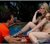 Courtney Cummz - My Dad's Hot Girlfriend 15