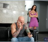 Rachel Starr - My Dad's Hot Girlfriend 9