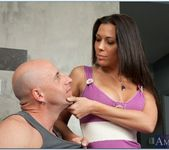 Rachel Starr - My Dad's Hot Girlfriend 10