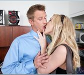 Samantha Sin - My Dad's Hot Girlfriend 17