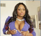Jada Fire - My Wife's Hot Friend 2