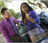 Jada Fire - My Wife's Hot Friend 13