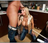Brooke Tyler - My Wife's Hot Friend 20