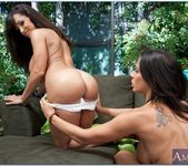 Lisa Ann, Rachel Starr - 2 Chicks Same Time 13