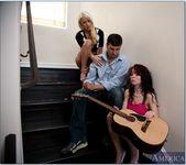 Addison O'riley, Jessi Palmer - 2 Chicks Same Time 18