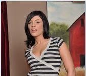 Eva Angelina, Andy San Dimas - 2 Chicks Same Time 9