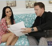 Ava Addams - Seduced By A Cougar 12