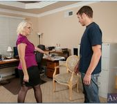 Mandy Sweet - Seduced By A Cougar 13