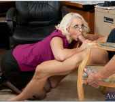 Mandy Sweet - Seduced By A Cougar 21