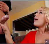 Mellanie Monroe - Seduced By A Cougar 18