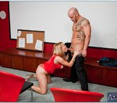 Krissy Lynn - Naughty Office 24