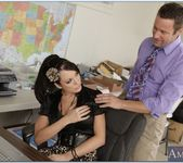 Amy Brooke - Naughty Office 12