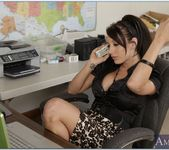 Amy Brooke - Naughty Office 15