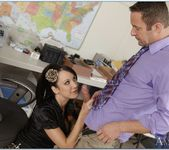 Amy Brooke - Naughty Office 17