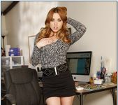 Lexi Belle - Naughty Office 4