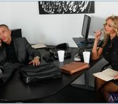 Julia Ann - Naughty Office 14