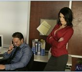 Juelz Ventura - Naughty Office 12