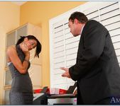 Lyla Storm - Naughty Office 14