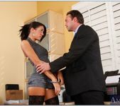 Lyla Storm - Naughty Office 15