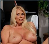 Karen Fisher - Naughty Office 5