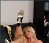 Karen Fisher - Naughty Office 6