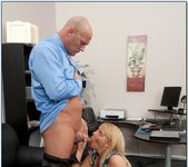 Karen Fisher - Naughty Office 12