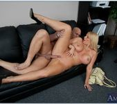 Karen Fisher - Naughty Office 17