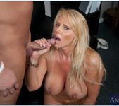 Karen Fisher - Naughty Office 24