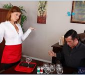 Sara Stone - Naughty Office 14