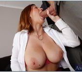Sara Stone - Naughty Office 18