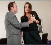 Nika Noir - Naughty Office 16