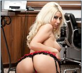 Jazy Berlin - Naughty Office 6