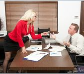 Jazy Berlin - Naughty Office 14