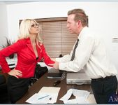 Jazy Berlin - Naughty Office 15