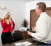 Jazy Berlin - Naughty Office 17