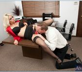 Jazy Berlin - Naughty Office 19