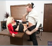 Jazy Berlin - Naughty Office 22