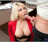 Jazy Berlin - Naughty Office 23