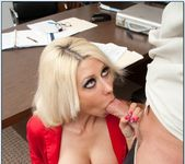 Jazy Berlin - Naughty Office 24