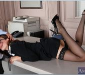 Allie Haze - Naughty Office 16