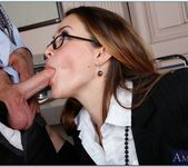 Allie Haze - Naughty Office 17
