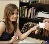 Ashlynn Leigh - Naughty Bookworms 14