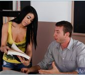 Summer Bailey - Naughty Bookworms 14