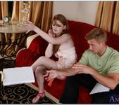 Faye Reagan - Naughty Bookworms 14