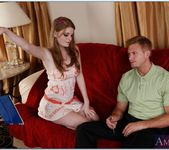 Faye Reagan - Naughty Bookworms 15