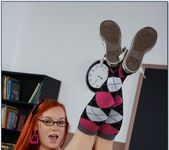 Dani Jensen - Naughty Bookworms 9