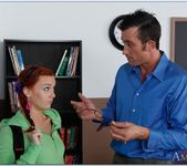 Dani Jensen - Naughty Bookworms 14