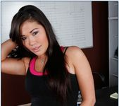 London Keyes - Naughty Athletics 2