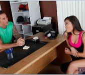 London Keyes - Naughty Athletics 14